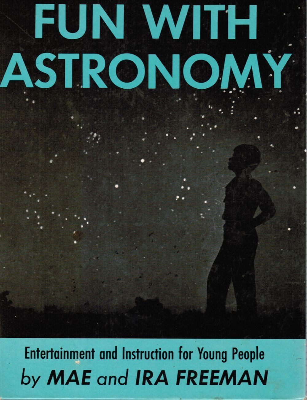 Image for Fun with Astronomy