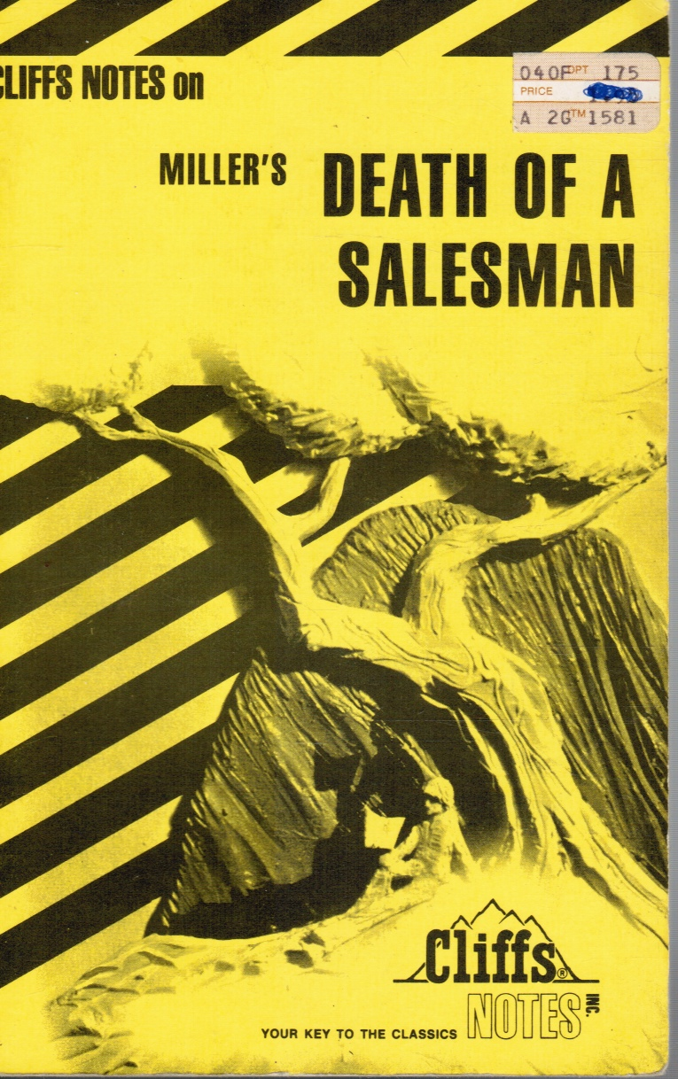 Image for Death of a Salesman (Cliffs Notes)