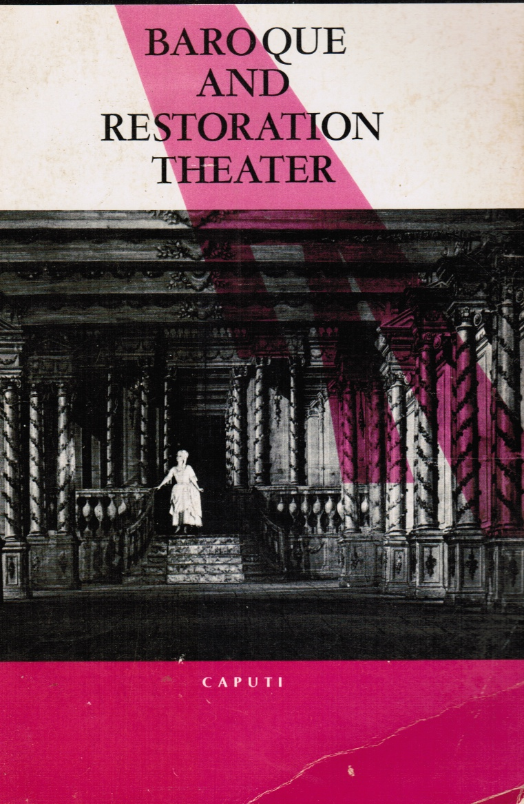 Image for Baroque And Restoration Theater