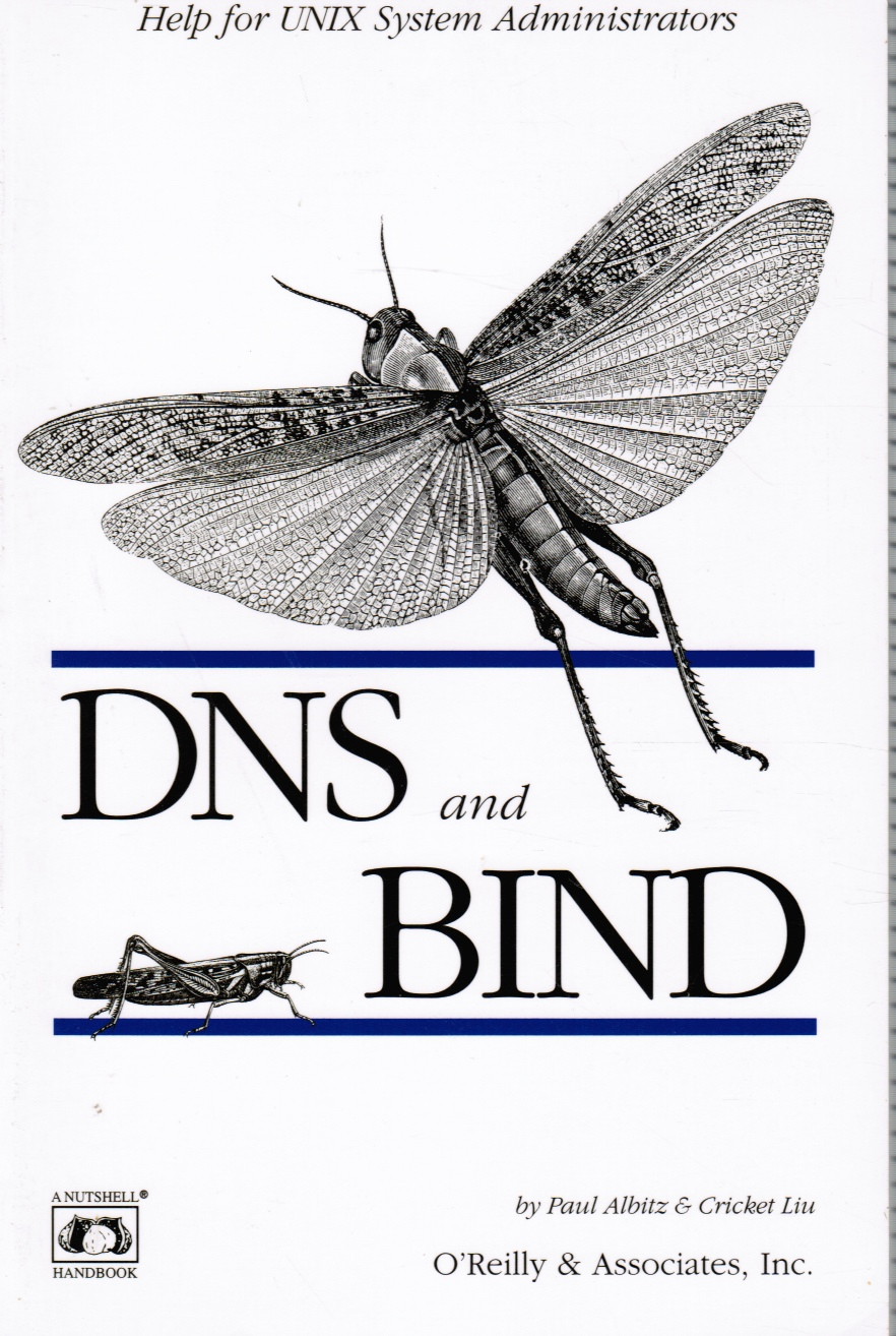 Image for Dns and Bind