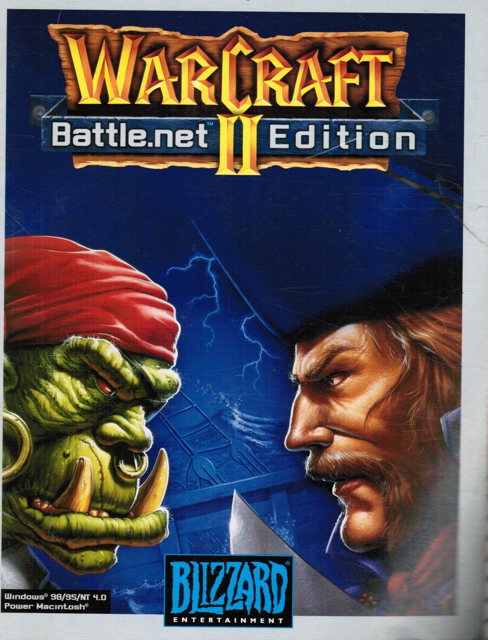 Image for Warcraft II:  Battle.net Edition User's Manual