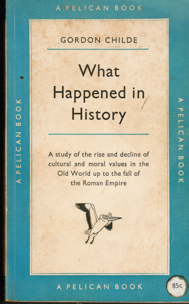 What Happened In History