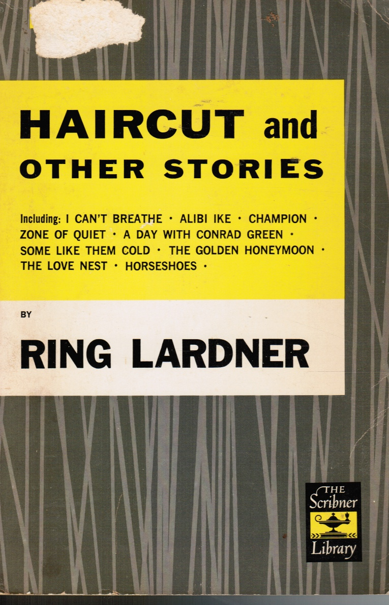 Image for Haircut and Other Stories